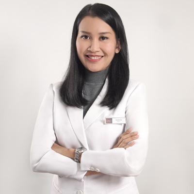 dr Fransisca - Shape & Wellness Expert