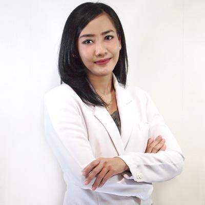 dr Kartika - Shape & Wellness Expert