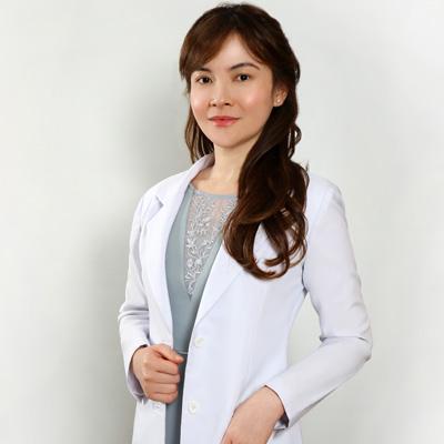 dr Eliza - Skin Expert