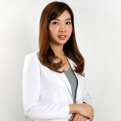 dr Veronica - Skin Expert