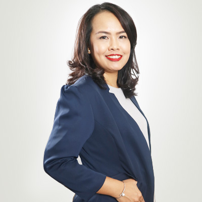 Diah Avianti - Head of Marketing and Education